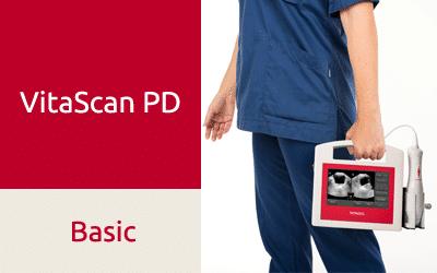 VitaScan PD – Basic